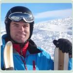 Skievents mit Franco Cavegn