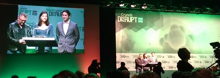 TechCrunch Disrupt Berlin 2013