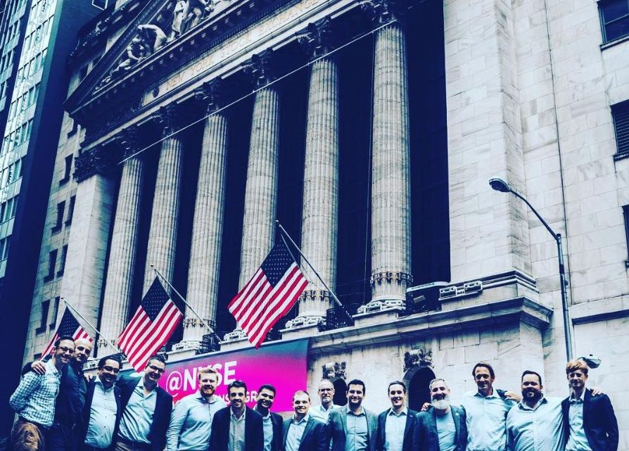 Diese Techfirmen planen 2019 einen Börsengang